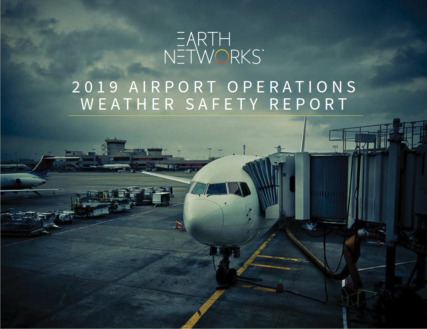 2019 Airport Operations Weather Safety Report